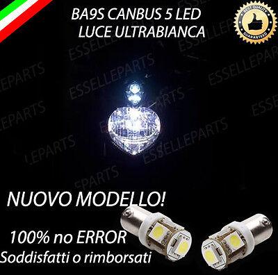 2x LIGHTECH KIT RESISTENZE 10W PER LUCI DI POSIZIONE A LED UNIVERSALI CANBUS 2C5