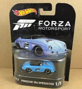 Hot-Wheels-Porsche-356-Speedster-Forza-Motorsport-1-64-Scale-2017