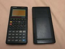 Casio CFX-9850G Color Power Graphic 32KB CALCULATOR TESTED WORKS GREAT