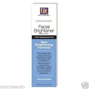 Dr Daggett Ramsdell Facial Brightener Cream 3 Oz 21959304957 Ebay