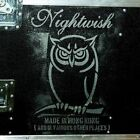 Made in Hong Kong (And in Various Other Places) by Nightwish (CD, Feb-2013, 2 Discs, Nuclear Blast (USA))