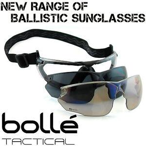 8da062994eb503 COMBAT ballistic lens glasses+kit goggles tactical military army ...