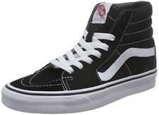 550e670f55 item 1 Vans Unisex Sk8-Hi Black Black White Skate Shoe 8.5 Men US   10 Women  US -Vans Unisex Sk8-Hi Black Black White Skate Shoe 8.5 Men US   10 Women US
