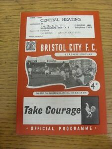 29021964 Bristol City v Oldham Athletic  stained on front Thanks for viewin - <span itemprop=availableAtOrFrom>Birmingham, United Kingdom</span> - Returns accepted within 30 days after the item is delivered, if goods not as described. Buyer assumes responibilty for return proof of postage and costs. Most purchases from business s - Birmingham, United Kingdom