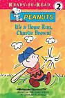 It's a Home Run, Charlie Brown! by Charles M Schulz (Hardback, 2011)