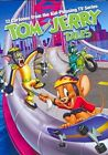Tom and Jerry Tales Vol 5 0085391189800 DVD Region 1 P H