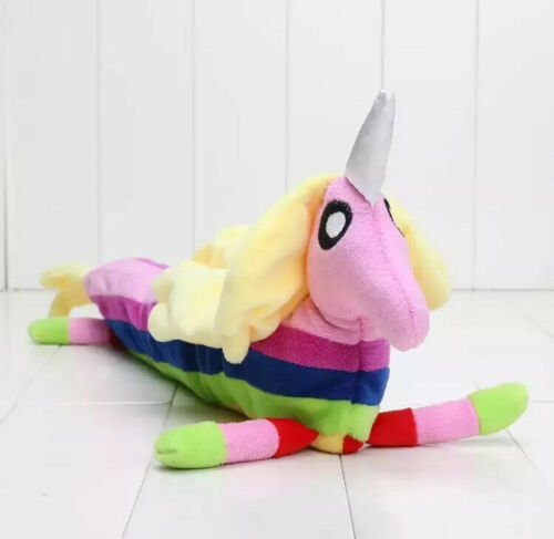 Lady Rainicorn Teddy Adventure Time New With tags cartoon network Cute