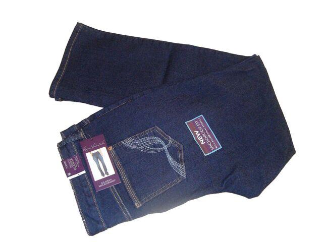 64d9c7e3d5490 Gloria Vanderbilt Women s Gloria Micro Boot Mid-Rise Jeans Preston