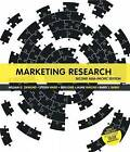 Marketing Research: With Student Resource Access 12 Months by Steve Ward, Steven D'Alessandro, Hume Winzar, Barry J. Babin, Ben Lowe, William G. Zikmund (Mixed media product, 2010)
