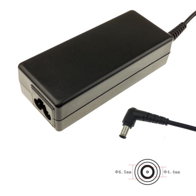 Cargador 19.5V 6.15A 120W - 6.5x4.4 pin inside