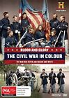 The Blood And Glory - Civil War In Colour