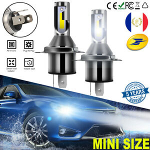 H4-110W-30000LM-LED-Phare-de-Voiture-Ampoule-CREE-Headlight-6000K-Xenon-Blanc