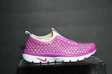Nike Air Rejuven8 Running Sneaker 2007 Multi Purple White VTG Women 8 Athletic