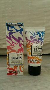 Coloration crème revitalisante Semi-permanente City Beats Redken 85ml