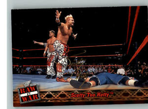 2001-Fleer-WWE-Raw-is-War-49-Scotty-Too-Hotty