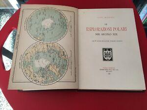 Le-esplorazioni-polari-nel-secolo-XIX-Luigi-Hugues-Hoepli-1901