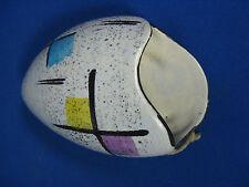 50´s design Bay Keramik / pottery Wand Vase / wall pocket 326