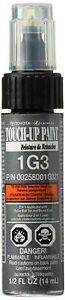 Genuine Toyota Magnetic Gray 1G3 Touch-Up Paint .5oz 00258-001G3-21