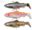 Savage-Gear-4D-Trout-Rattle-Shad-17-cm-80-g miniature 1