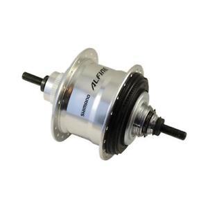 Mozzo-ruota-posteriore-SHIMANO-Alfine-8-SG-S70008-argento-36