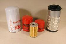 Kubota B21 Hst Filter Kit Top Quality