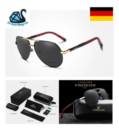 Polarisierte unisex Sonnenbrillen 2020 UV400 in höchster Qualität BRD Versand