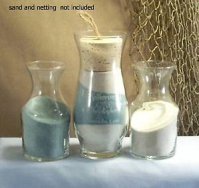 Wedding Unity Sand Ceremony Set Personalized Sonora With Claire Side