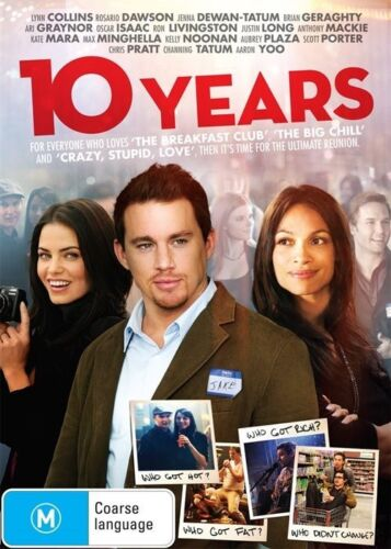 1 of 1 - 10 Years (DVD, 2013)