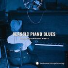 Classic Piano Blues from Smithsonian Folkways by Various Artists (CD, Jun-2008, SFW)