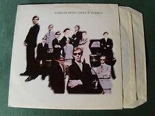 FOREVER SWEET GEBEN & NEHMEN - DOUBLE LP 1998 German LADOMAT 2000 kompakt koln