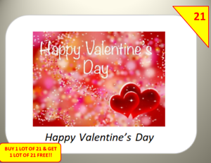 42-Personalised-Valentines-Stickers-Labels-Party-Time-Gift-bags-boxes