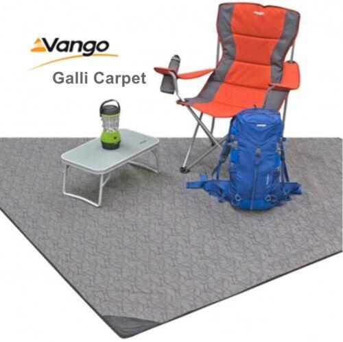 Vango Galli/Rhone Carpet  - Made to measure carpet for Vango Galli awning