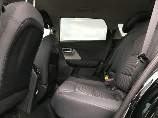 Kia Niro 1,6 GDi PHEV Comfort DCT - billede 5