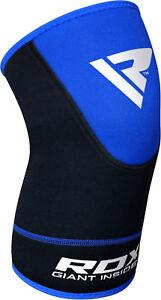 RDX-Neoprene-Brace-Knee-Support-MMA-UFC-Pad-Guard-Protector-Gel-Sport-Work-Cap-A