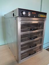 Hd Commercial Cres Cor Crown X C Topu Counter Warmerholding Cabinet Display
