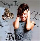 Progetto B by Anna Tatangelo (CD, Mar-2011, Sony Music)