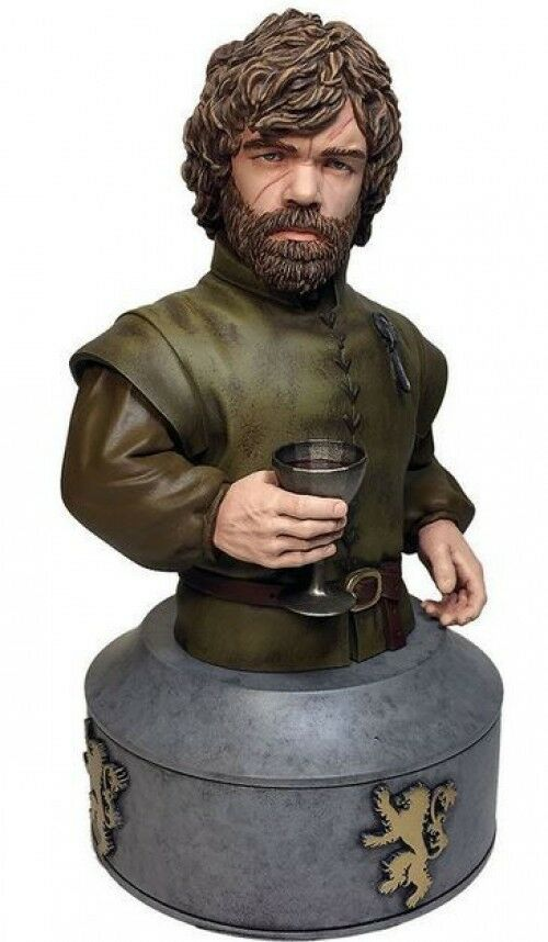 Game of Thrones Tyrion Lannister 7.5-Inch Bust [Hand of the Queen]