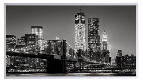 300W Fern Infrarotheizung NY BB s//w Bild Elektroheizung Überhitzungsschutz TÜV