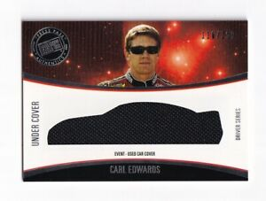 2008-Eclipse-UNDER-COVER-DRIVER-UCD5-Carl-Edwards-BV-5-116-250-SCARCE