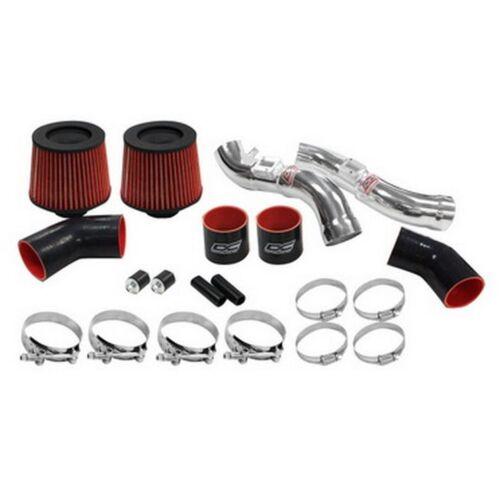 DC Short Ram Intake System Kit for Nissan 350Z All 07-08 SRI4206