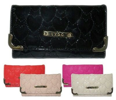 LYDC Designer Purse//Wallet with Gift Box