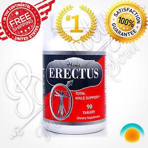 erectus și erecție