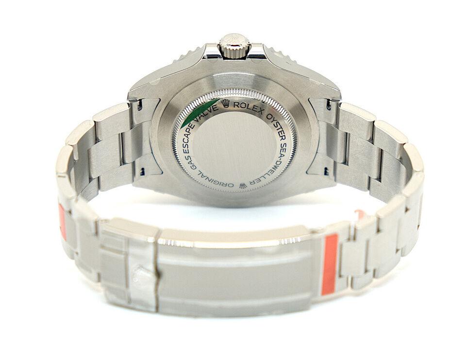 Rolex Seadweller ref 126600 -NYT-