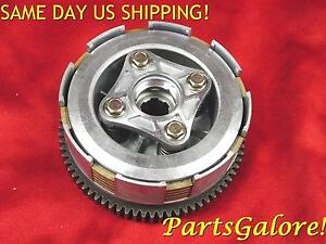5-Plate-Clutch-Assembly-CG125-125cc-CG150-150cc-Honda-amp-Chinese-ATV-Motorcycle