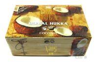 COCONUT SoeX Natural Herbal Molasses Shisha Flavor for Hookah Hooka Sheesha Pipe
