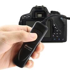 Shutter Remote Cord Kabel für Canon EOS M5/M6,Samsung GX-20/GX-10 /Sigma SD 3M