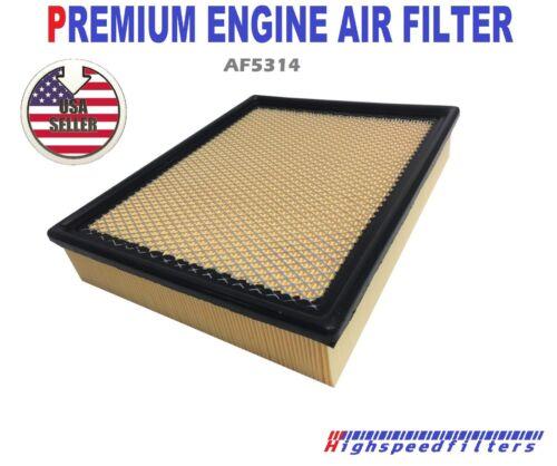 EAF5314 PREMIUM AIR FILTER for ESCALADE AVALANCHE TAHOE YUKON SUBURBAN YUKON