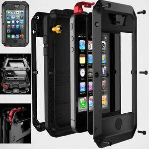 custodia waterproof iphone 5s