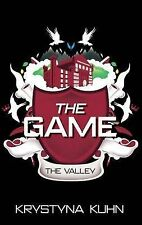 The Game: Number 1 in series (Valley), Kuhn, Krystyna, New Book