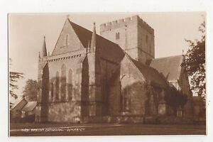 Brecon Cathedral Judges 10631 Postcard A938 - Malvern, United Kingdom - Brecon Cathedral Judges 10631 Postcard A938 - Malvern, United Kingdom